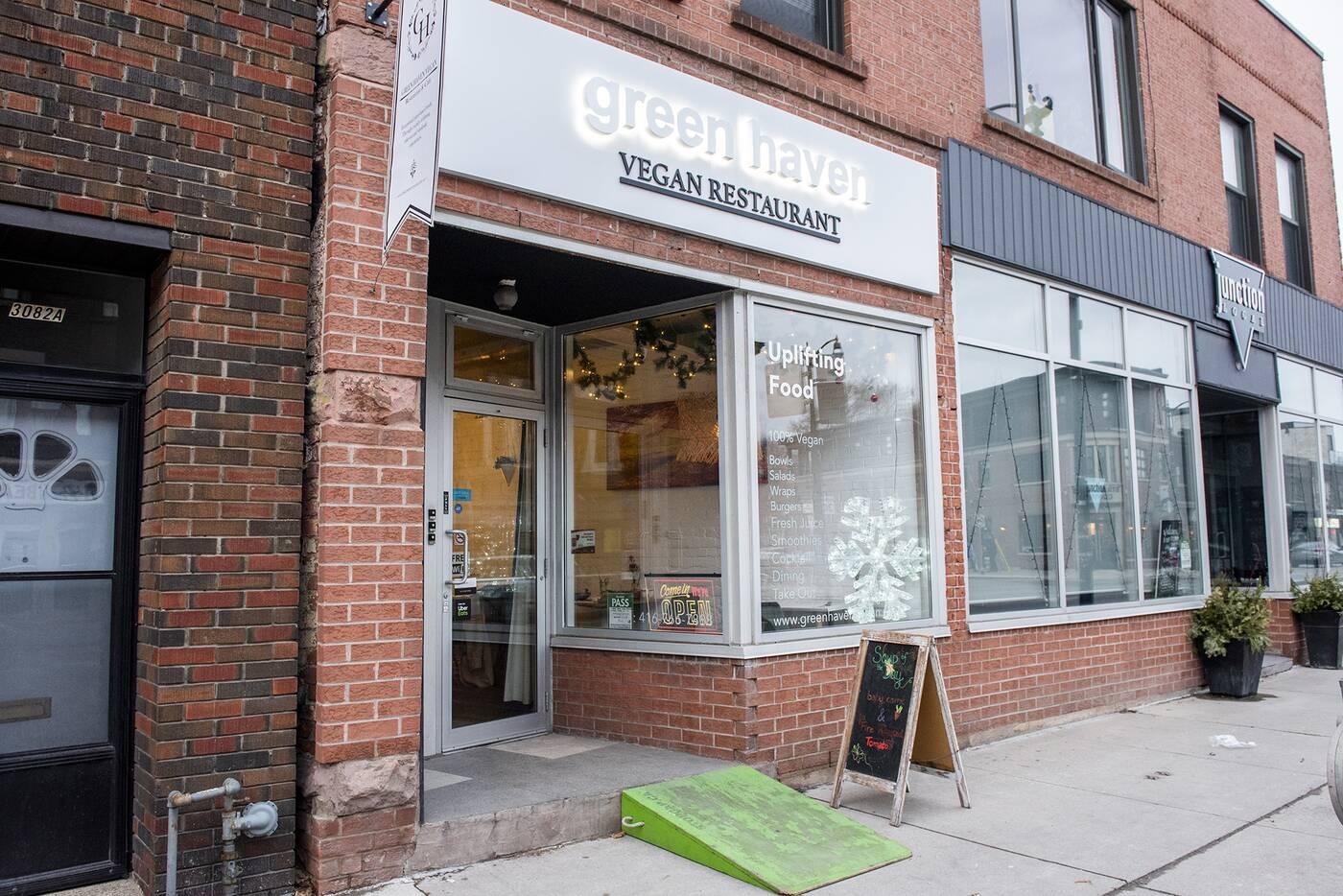 Green Haven Toronto
