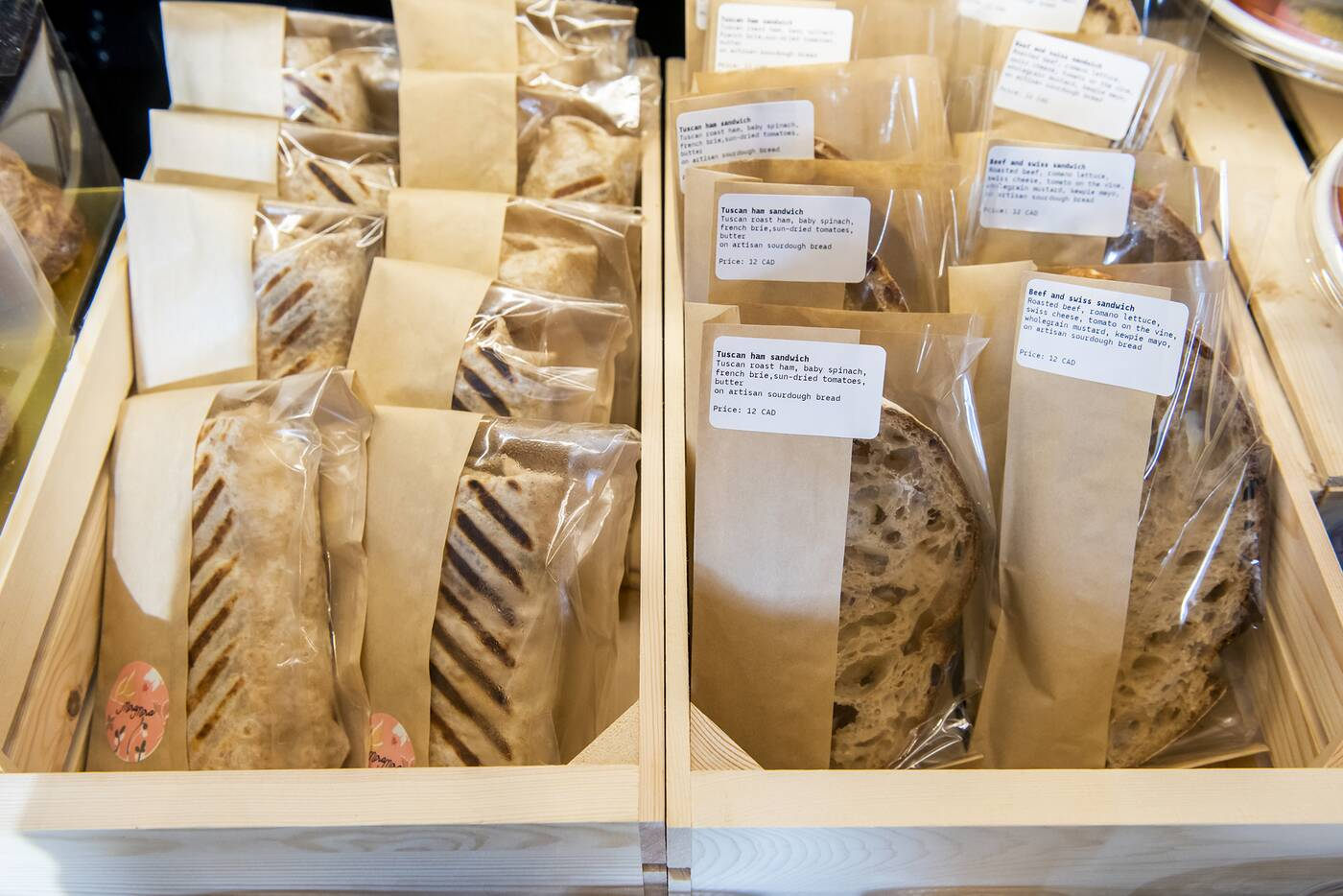 Ethica Coffee Roasters Toronto