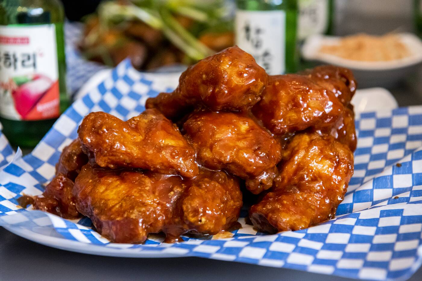 Lims Chicken Toronto