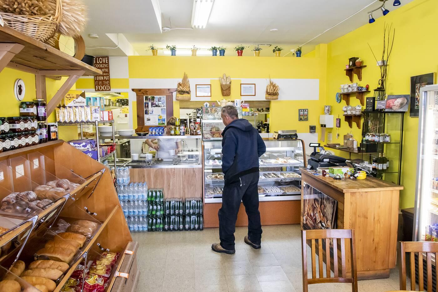 af home bakery toronto