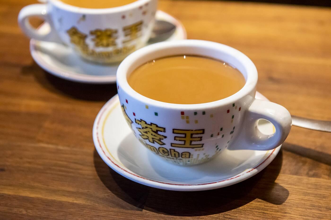 Garden Hong Kong Cafe