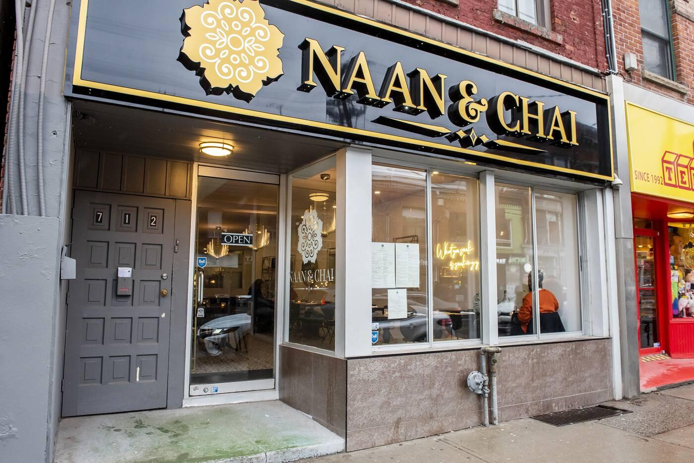 Naan Chai Toronto