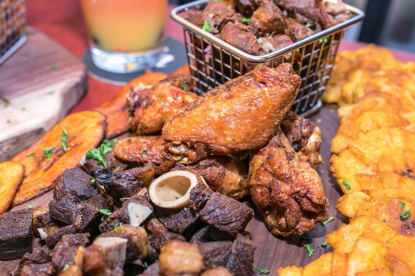 boukan toronto