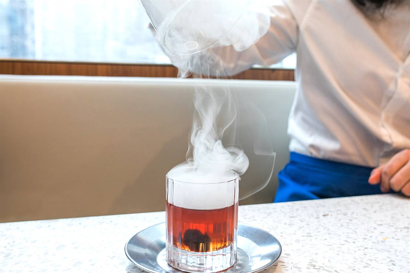 holts cafe toronto