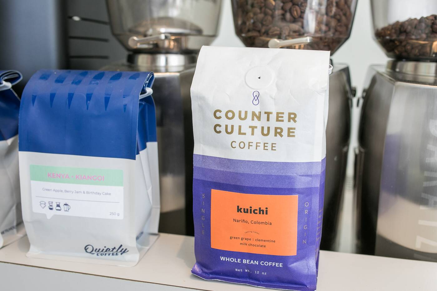 Hamers Coffee Toronto
