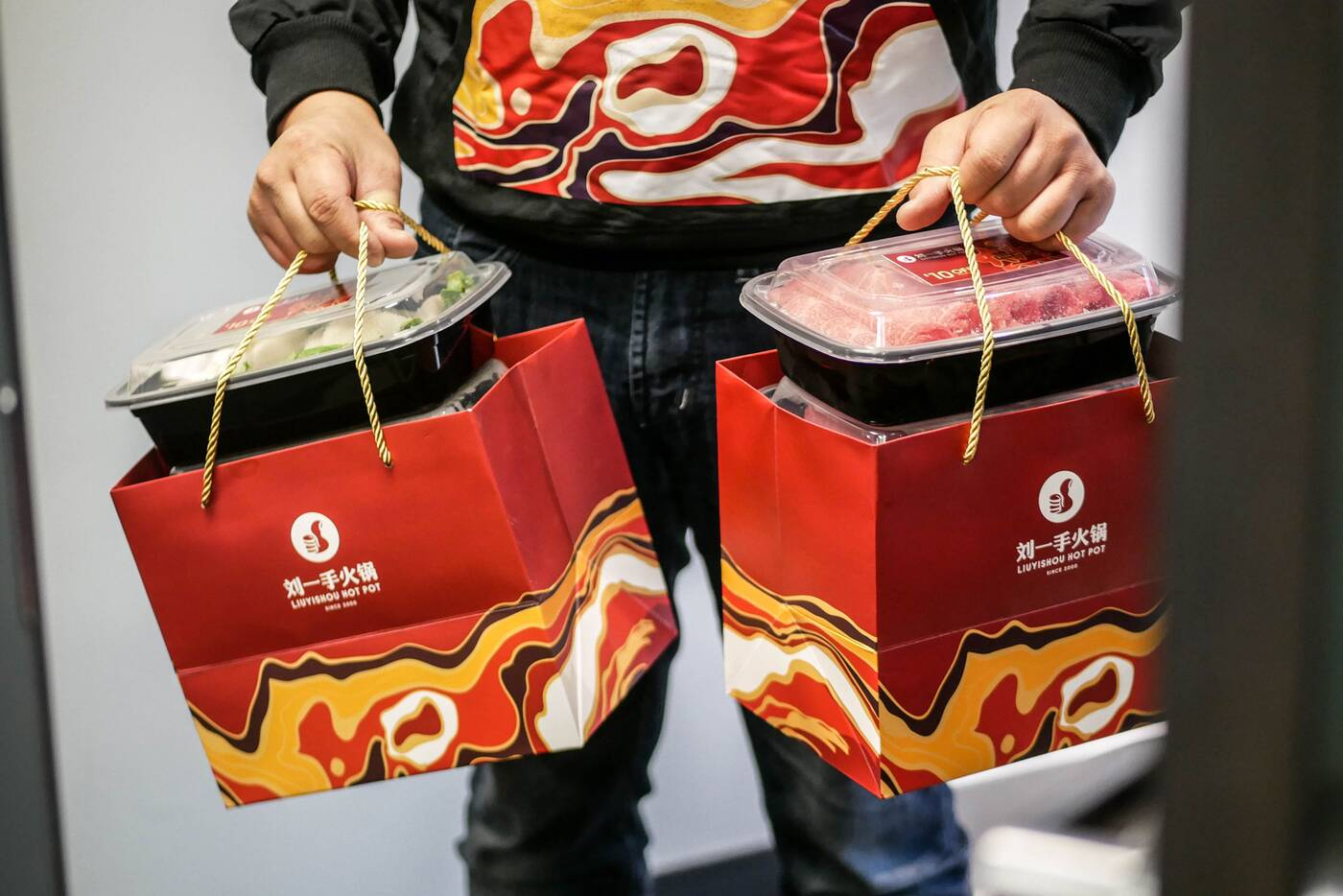 hot pot delivery toronto