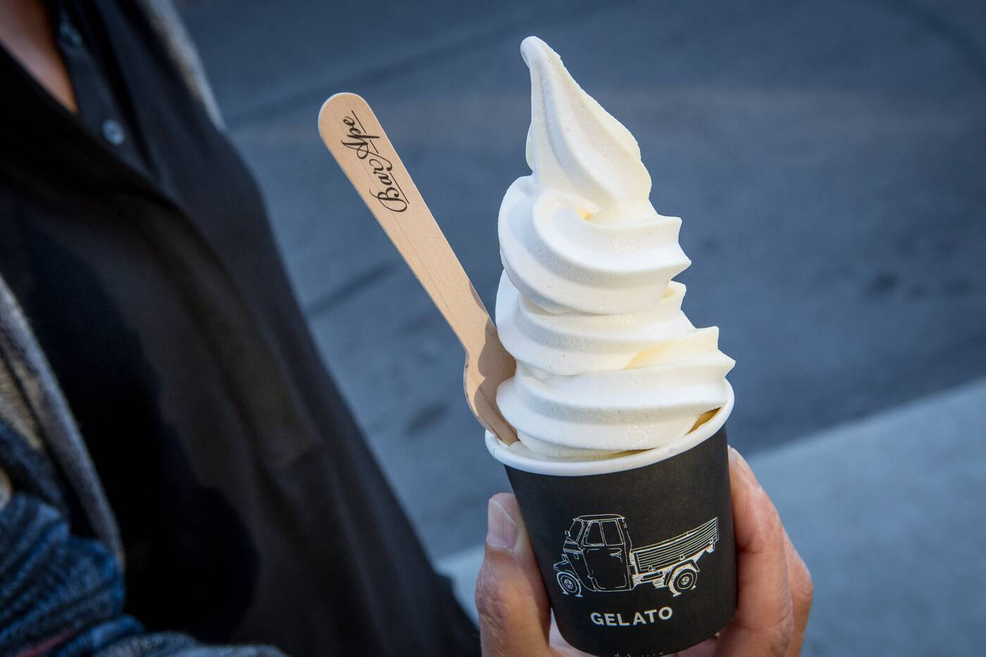 Vegan Soft Serve Toronto