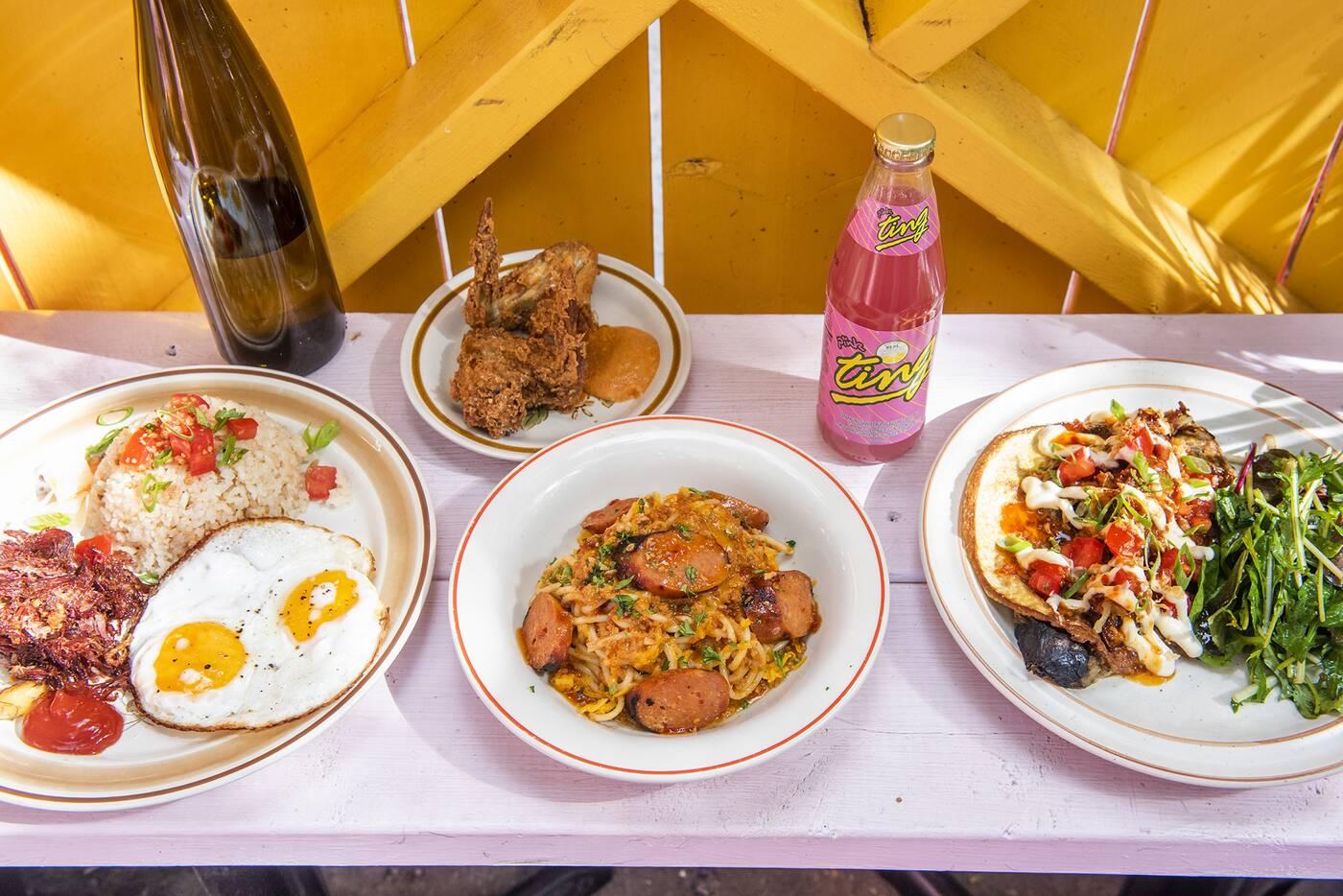 restaurants closed toronto