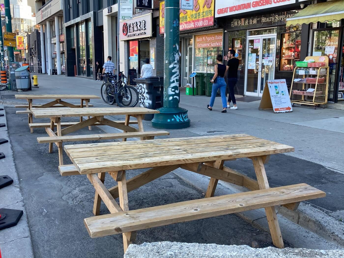 chinatown patios toronto