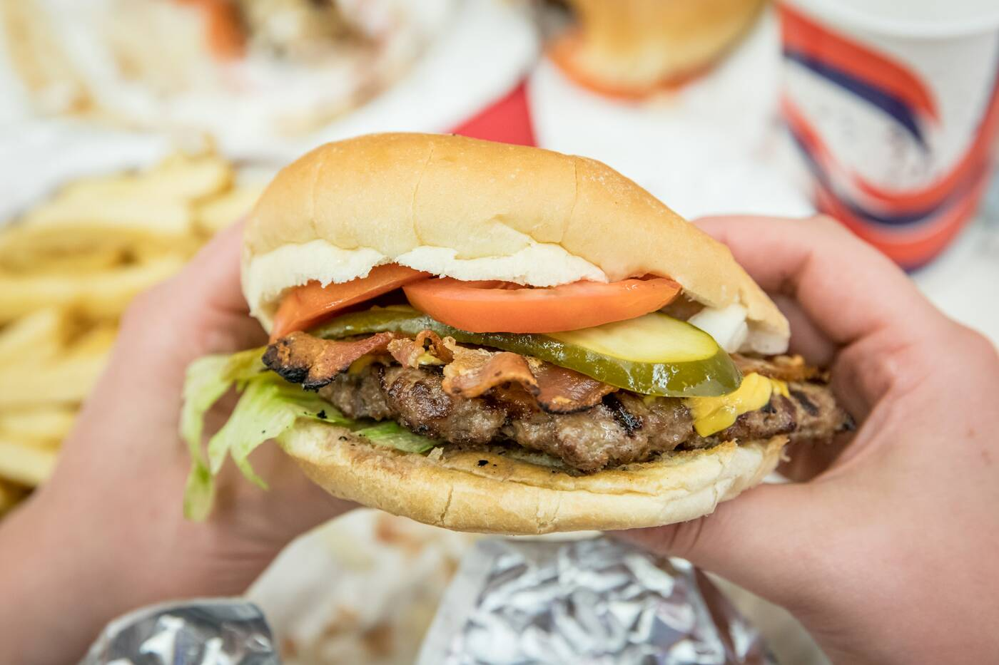 Toronto Burgers
