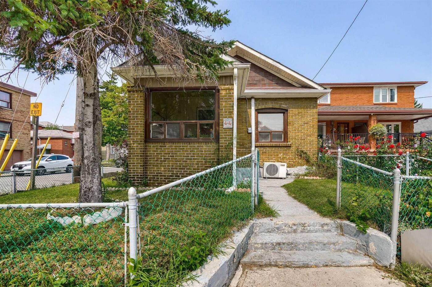 cheapest house in toronto