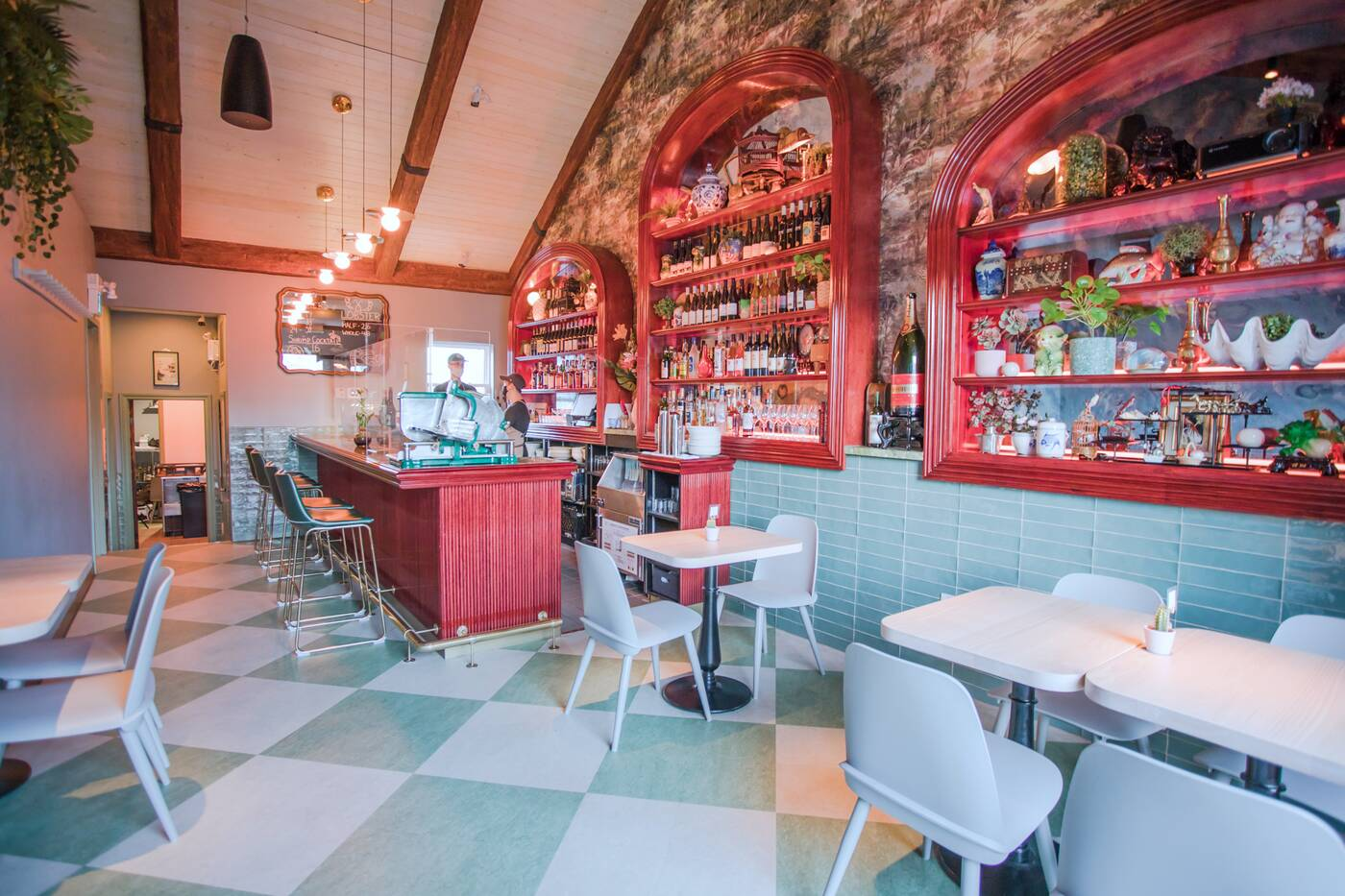 Bar Mignonette Toronto