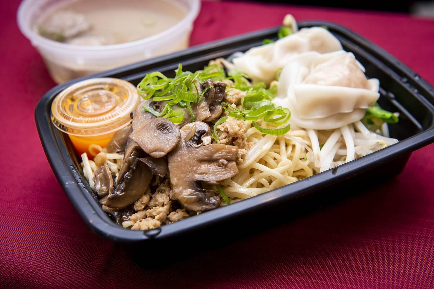 Nai Nai Noodles