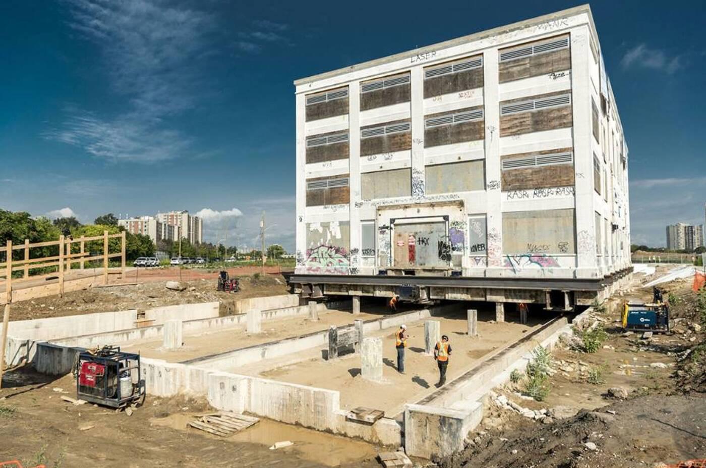 kodak 9 building