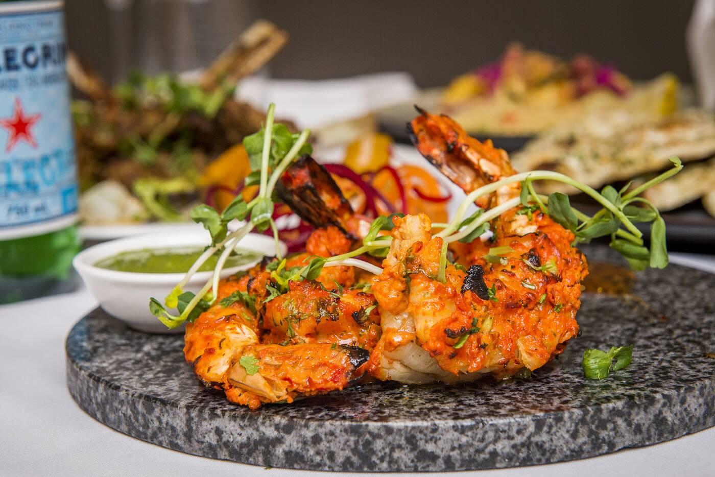 top indian restaurants in toronto