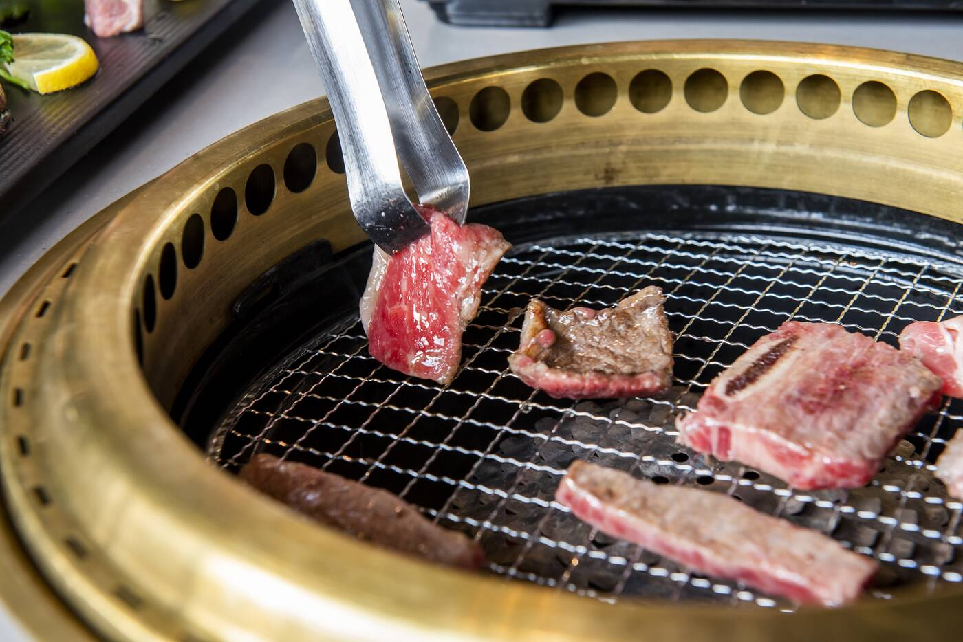 松田日本烧烤屋
