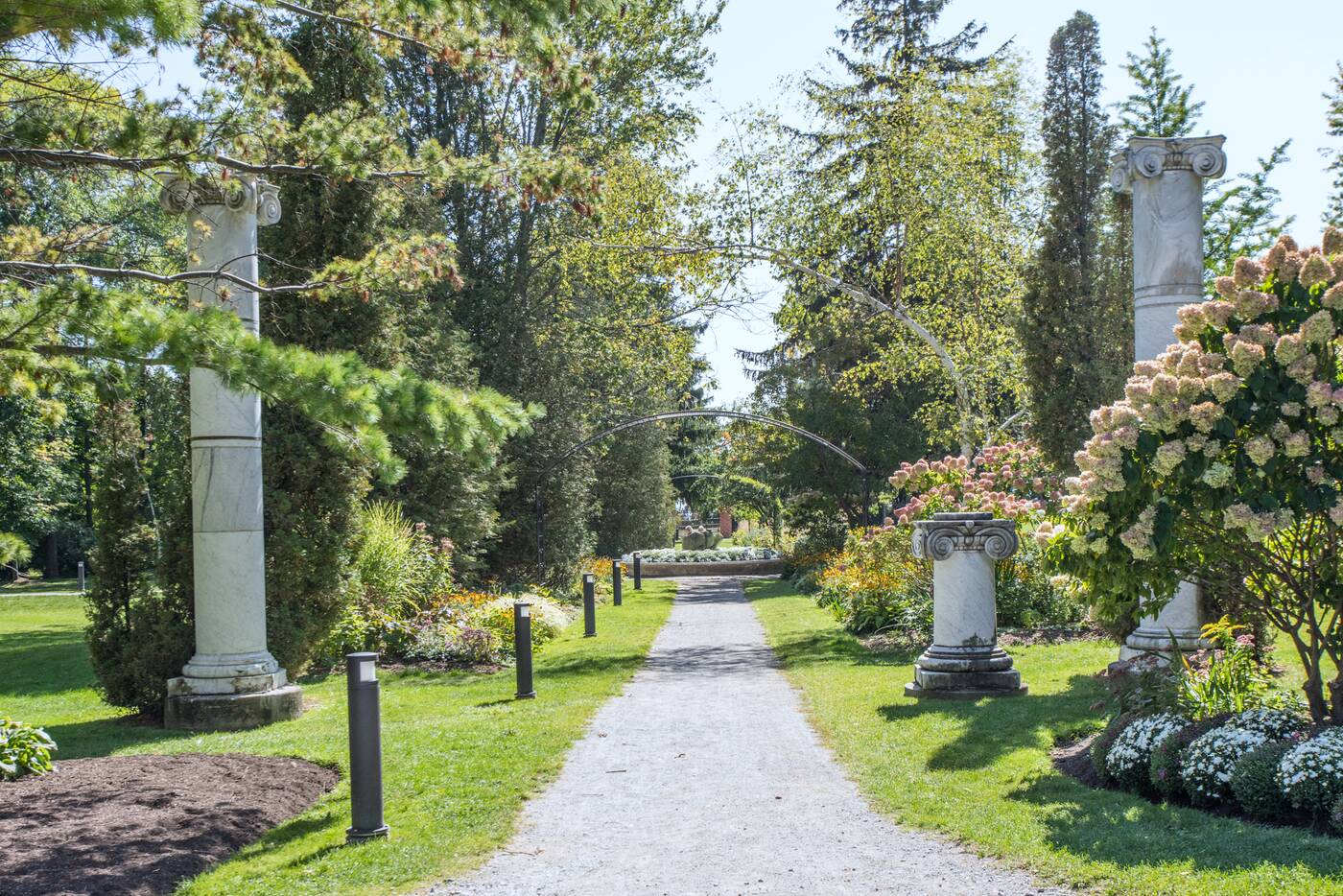 guild park and gardens