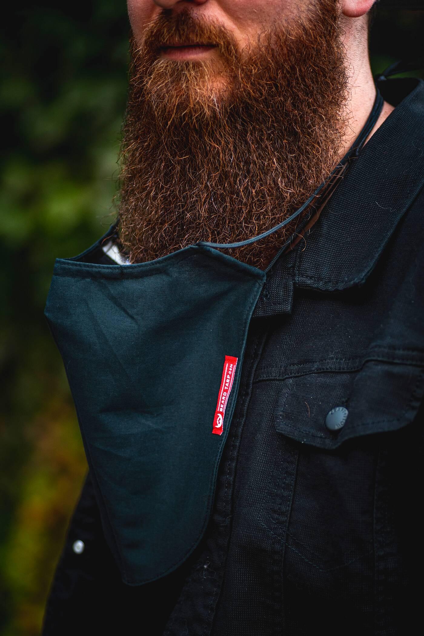 beard tarp