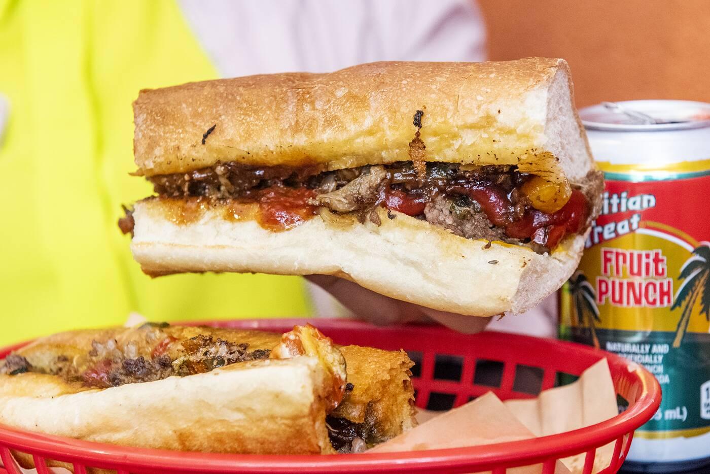sandwiches toronto