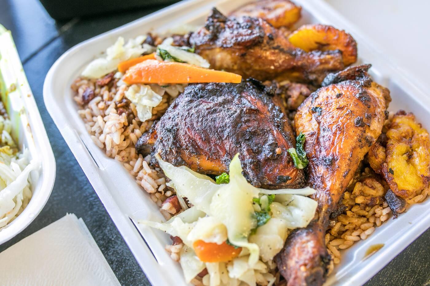 top Caribbean restaurant toronto