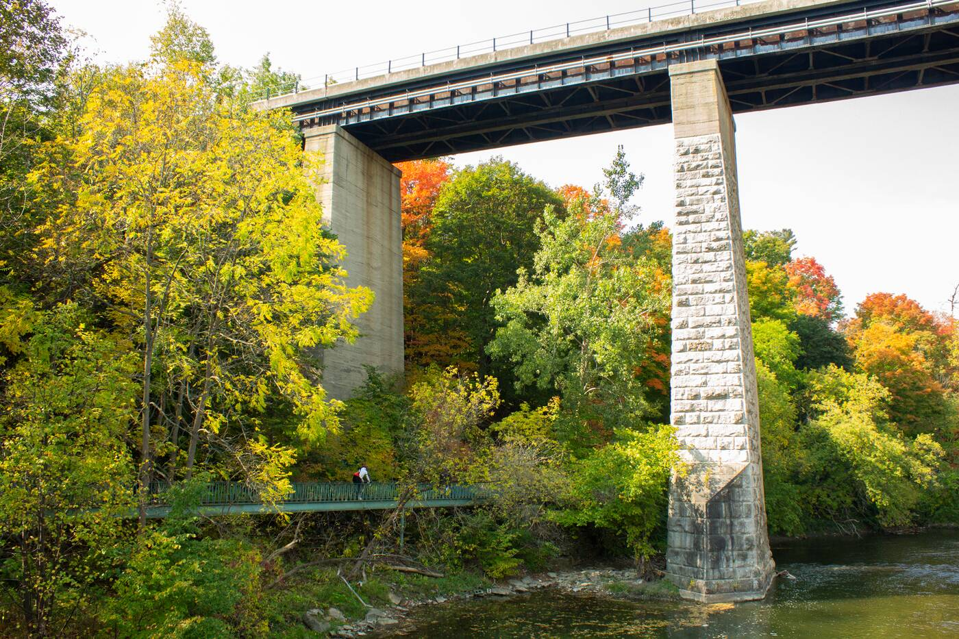 humber river recreational trail