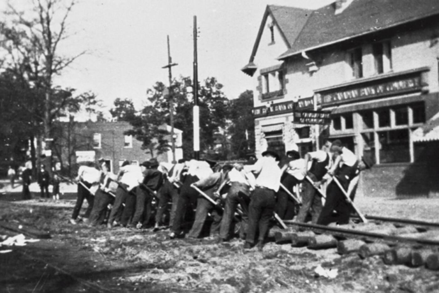 The history of Bloor West Village in Toronto