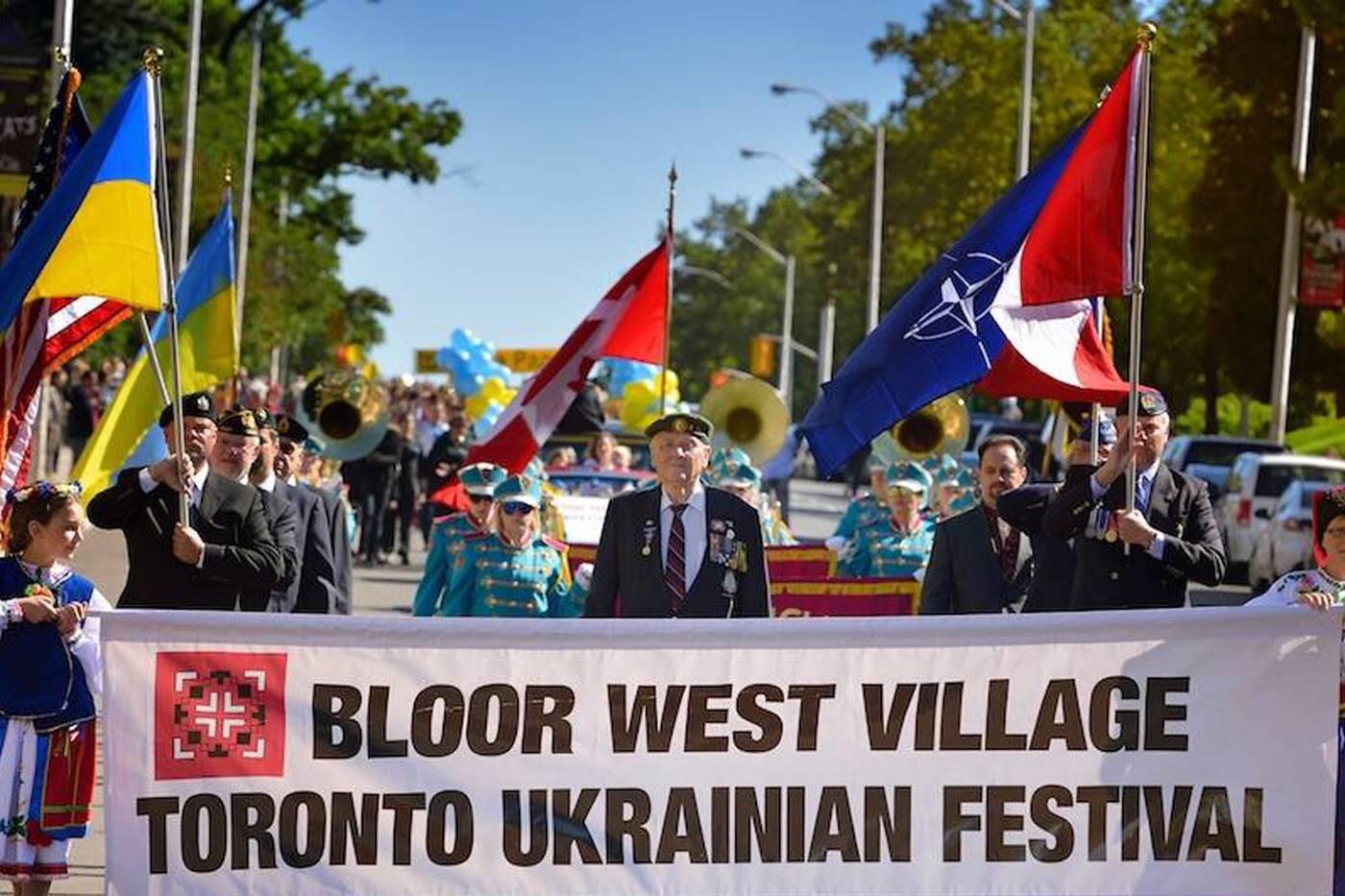 bloor west village toronto