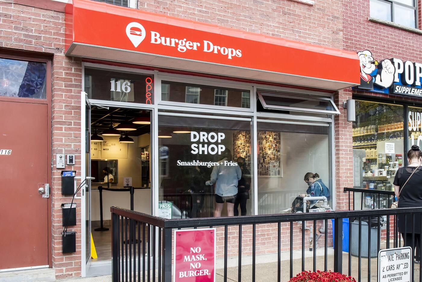 Drop Shop Toronto