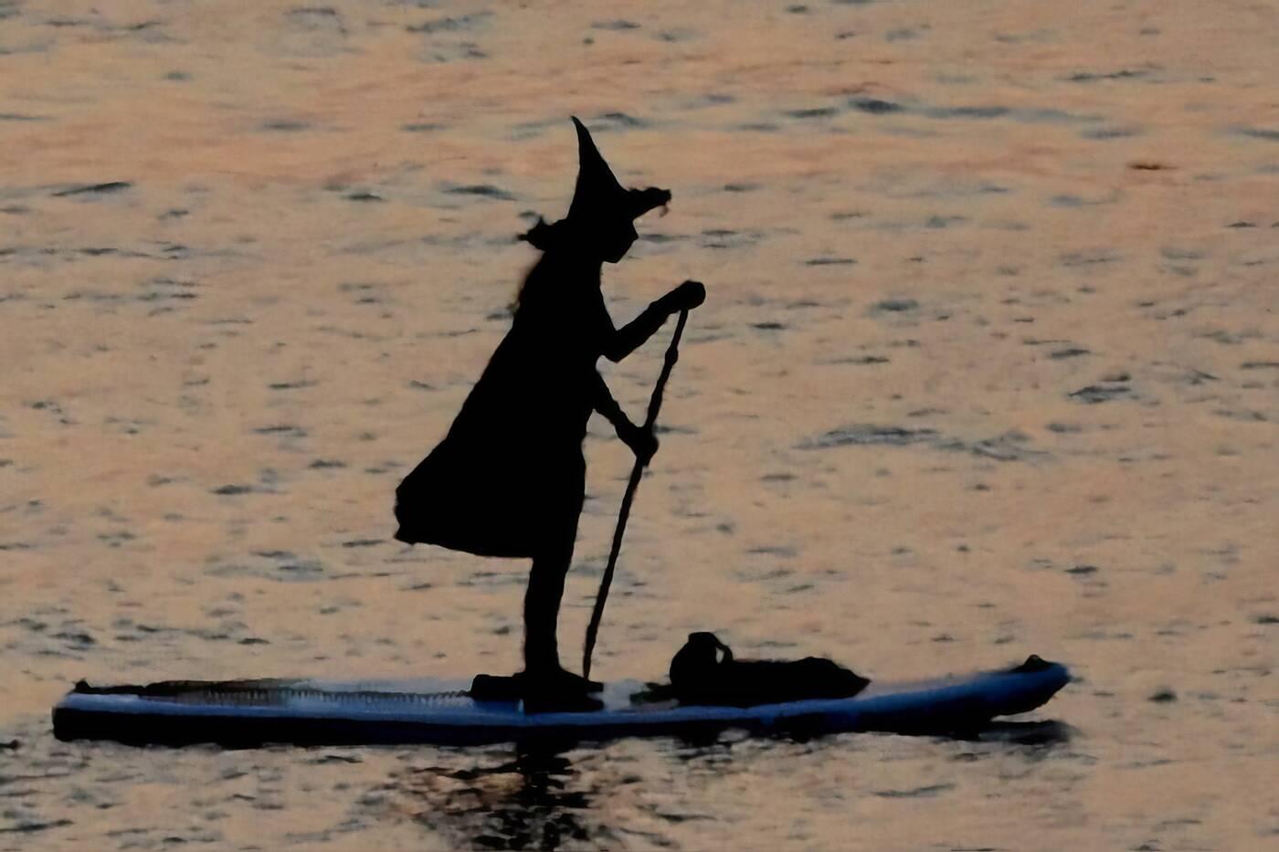 witches toronto