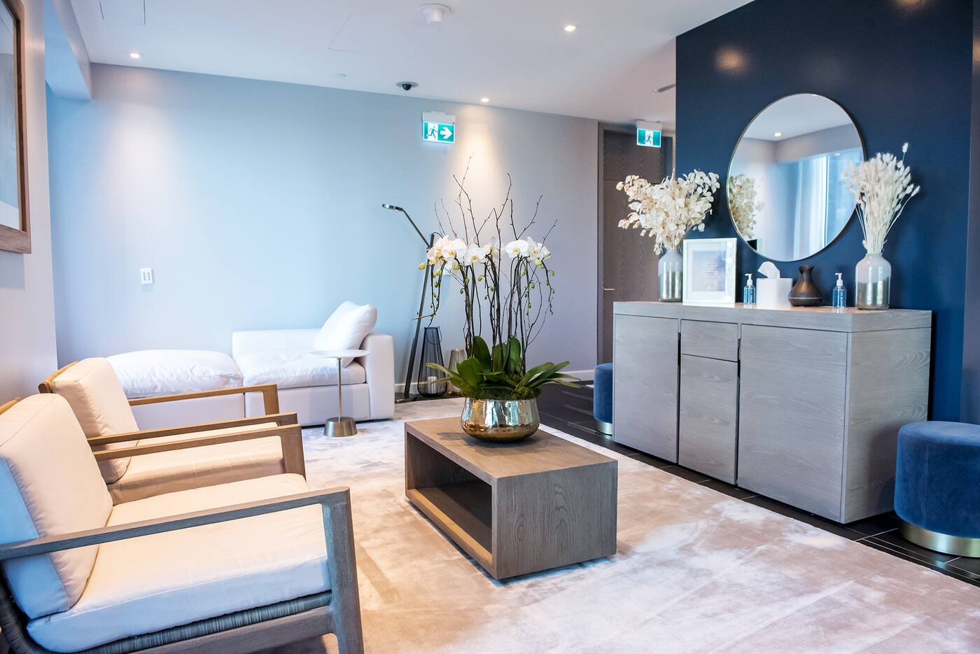 iridium spa toronto