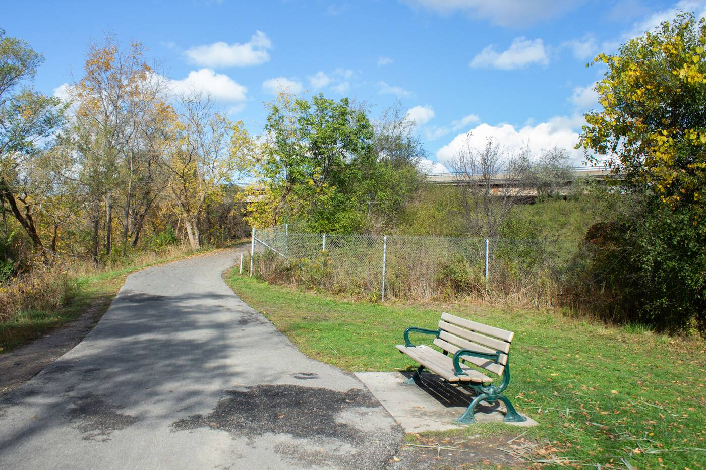 betty sutherland trail