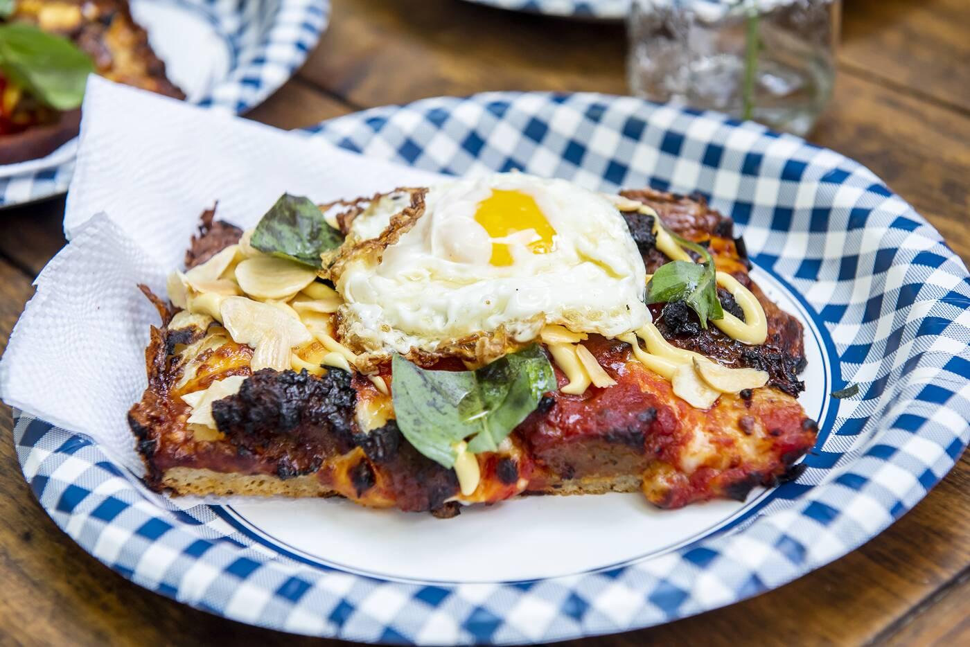 detroit style pizza toronto