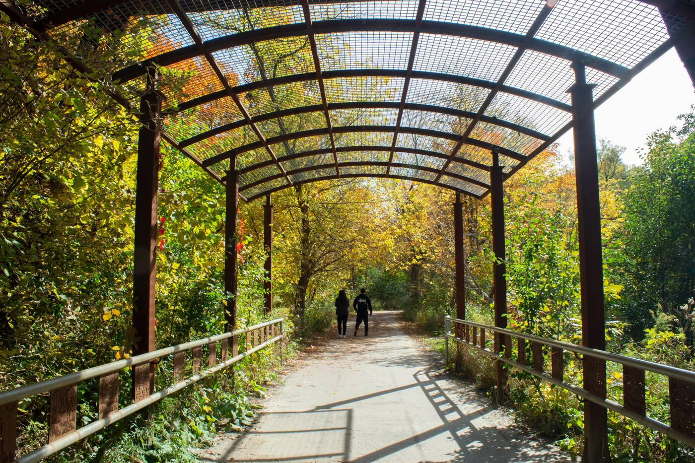 charles sauriol conservation area