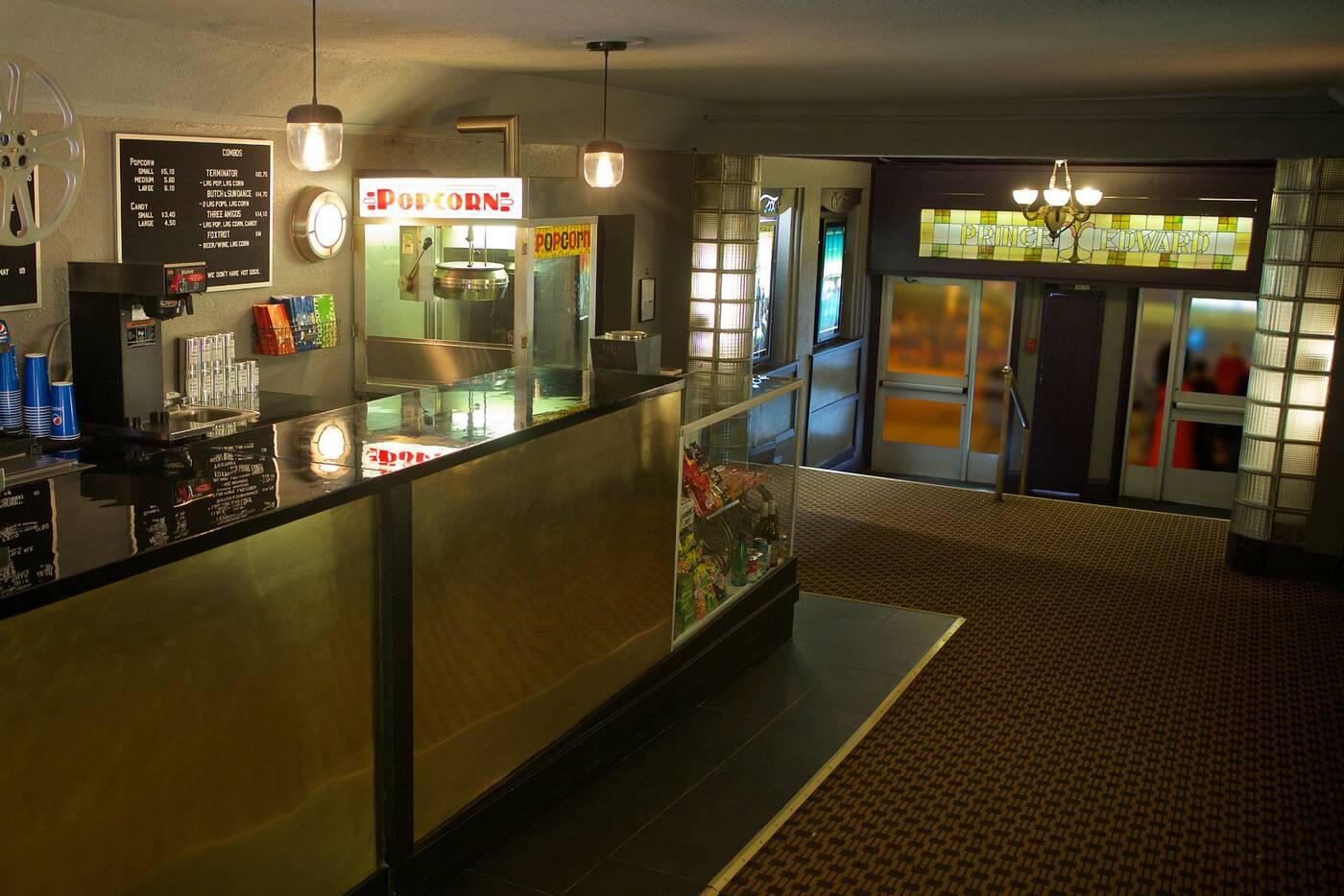 fox theatre toronto