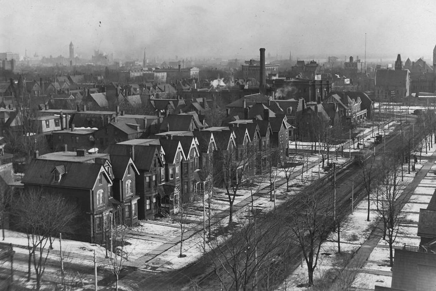 Harbord Village Toronto