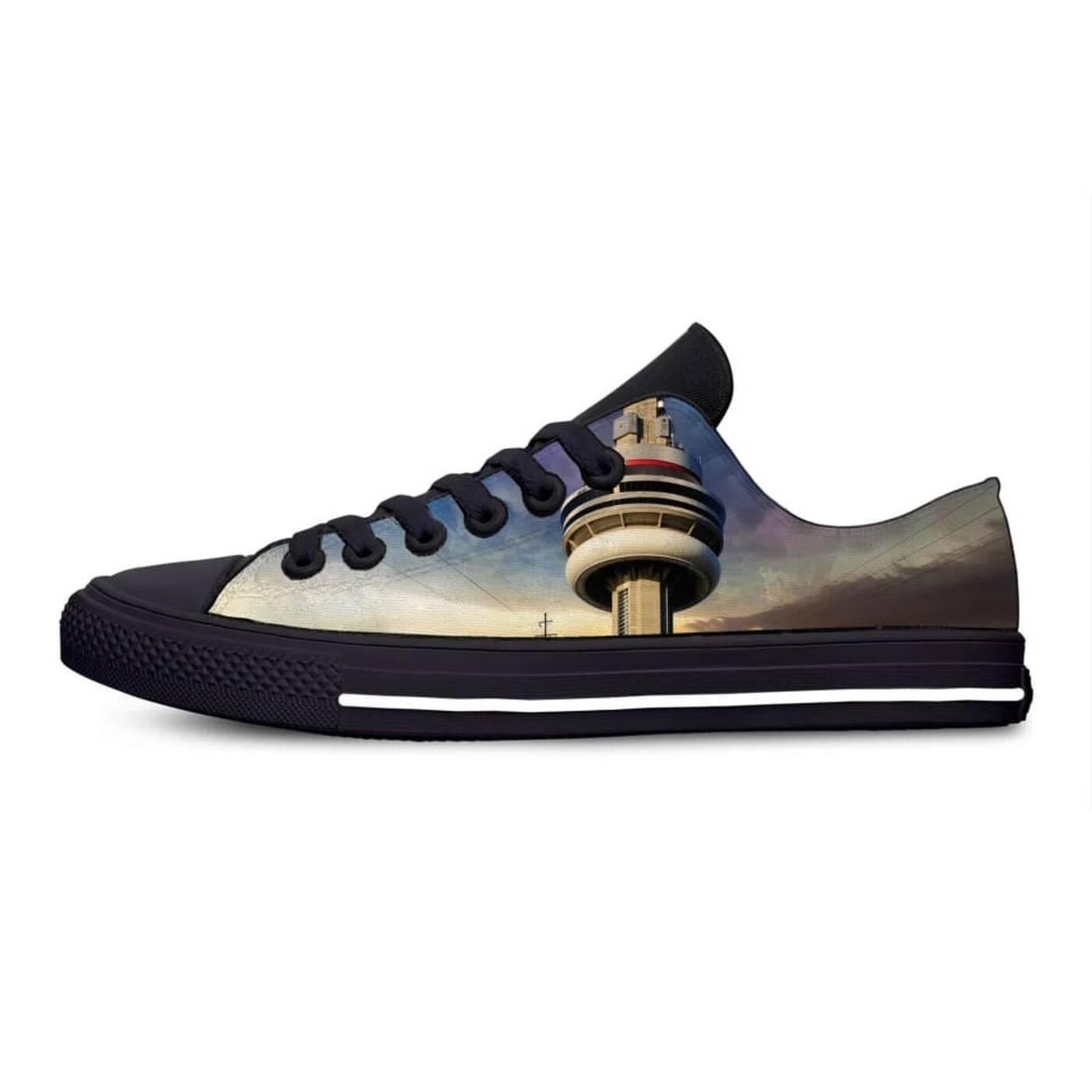 cn tower sneakers