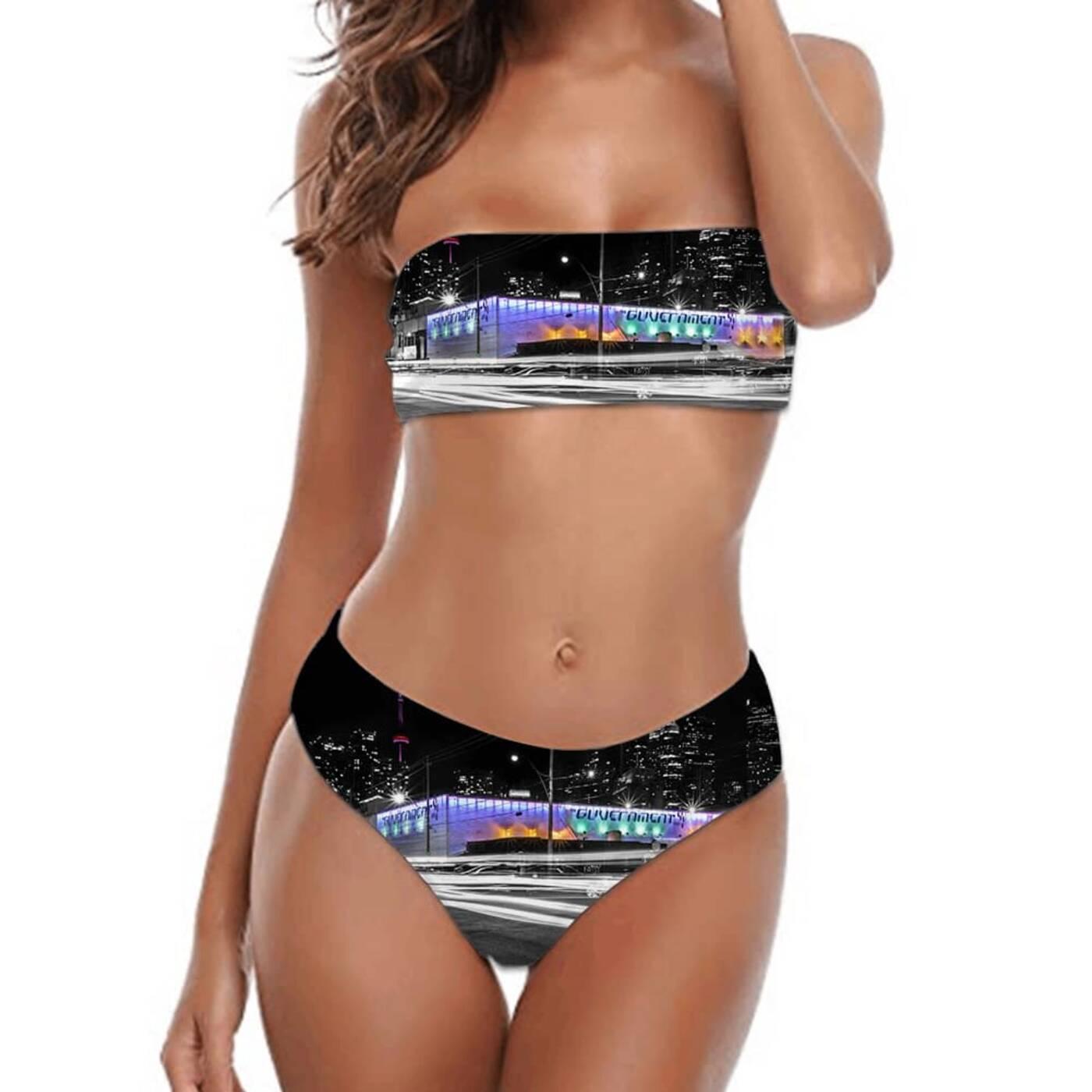 guvernment bikini