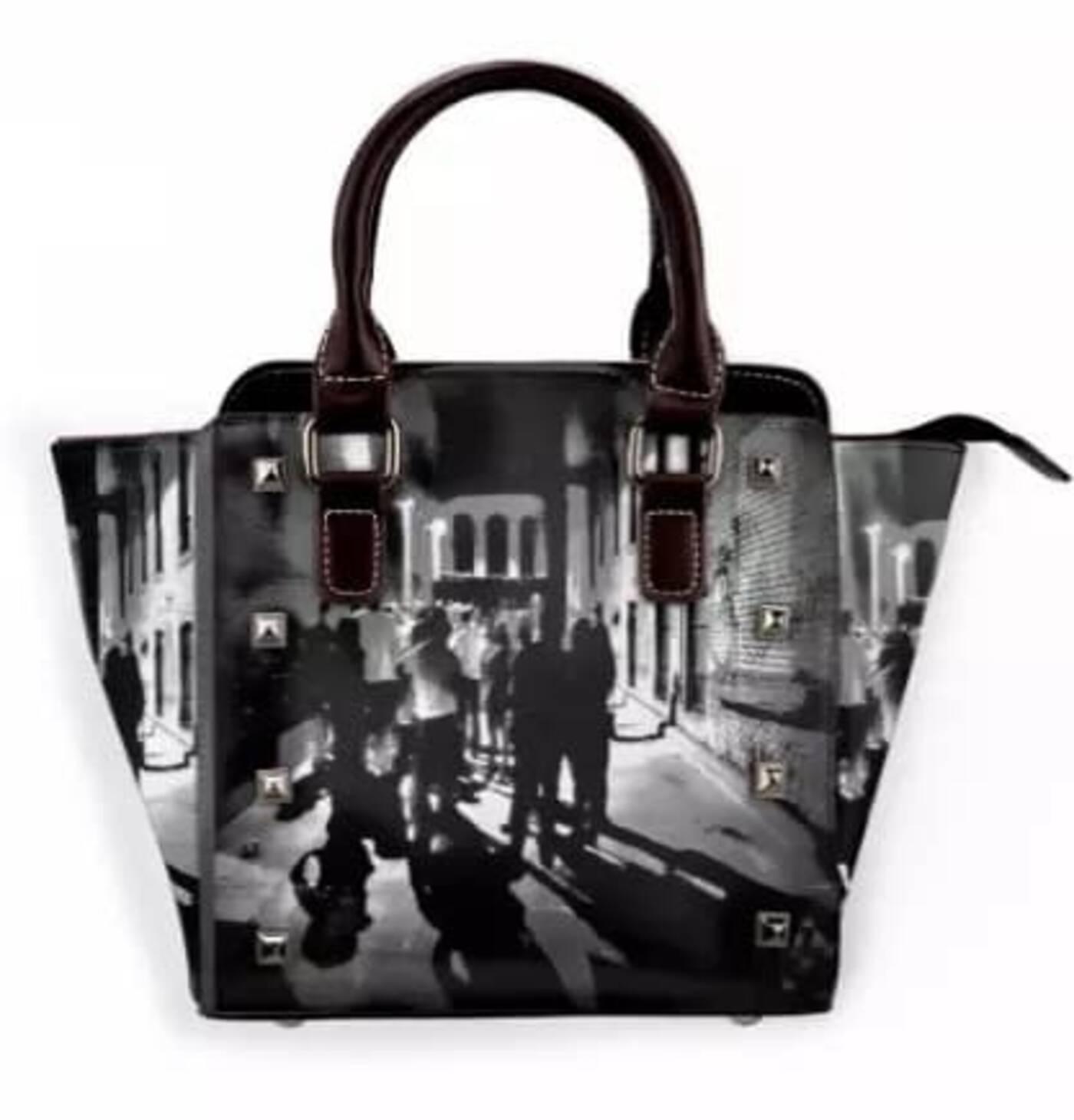 footwork purse