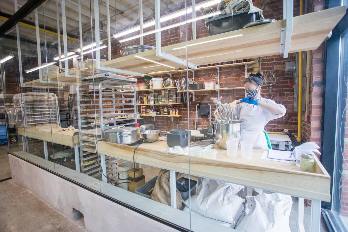 Robinson Bread Toronto