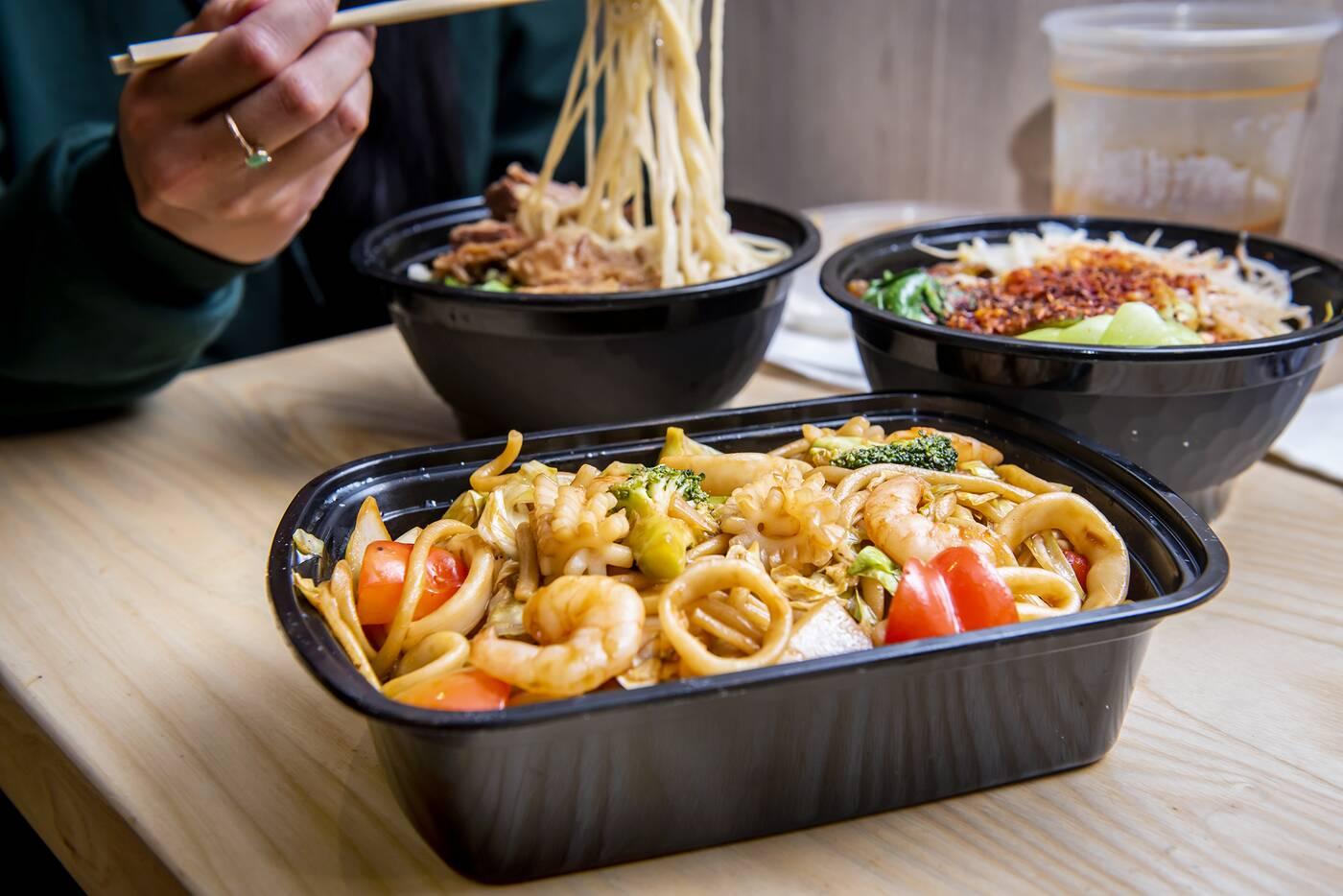 maizuo noodle crepe toronto