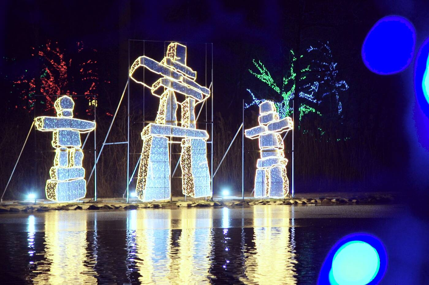 niagara festival of lights