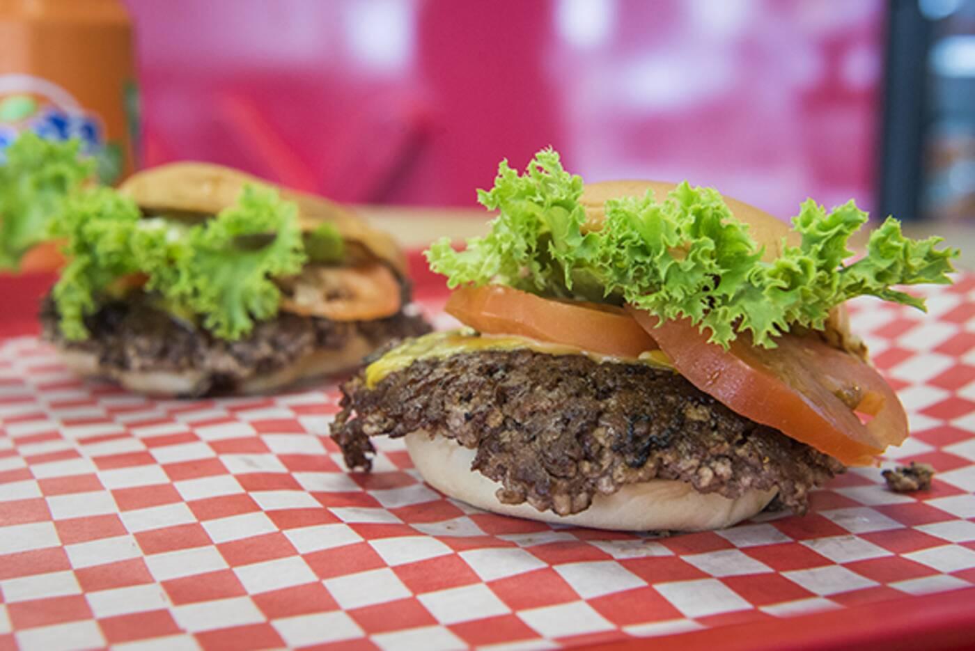 smash burgers toronto