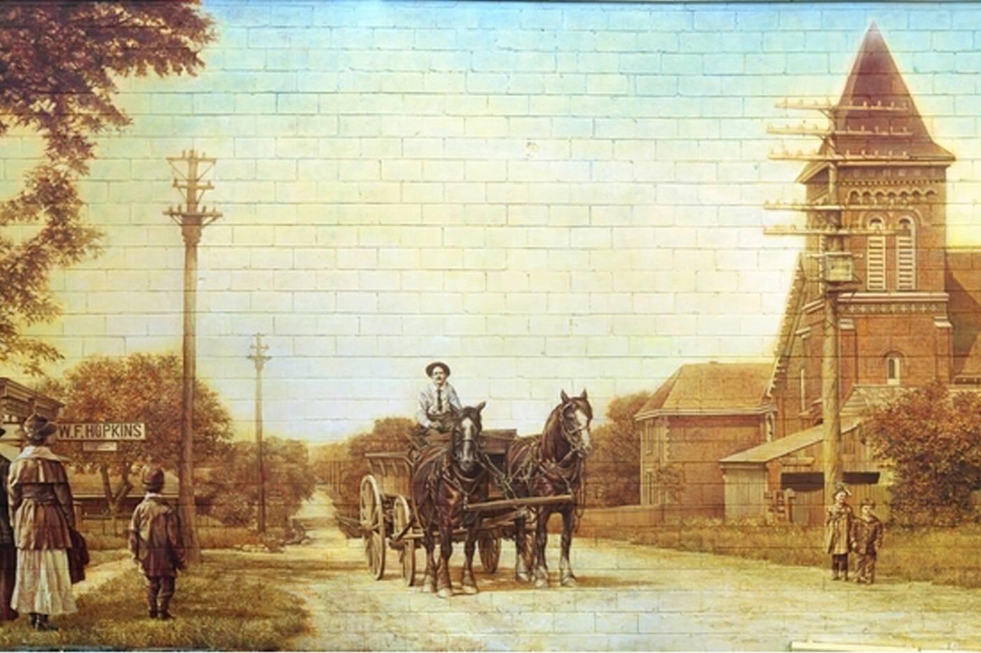 islington village toronto