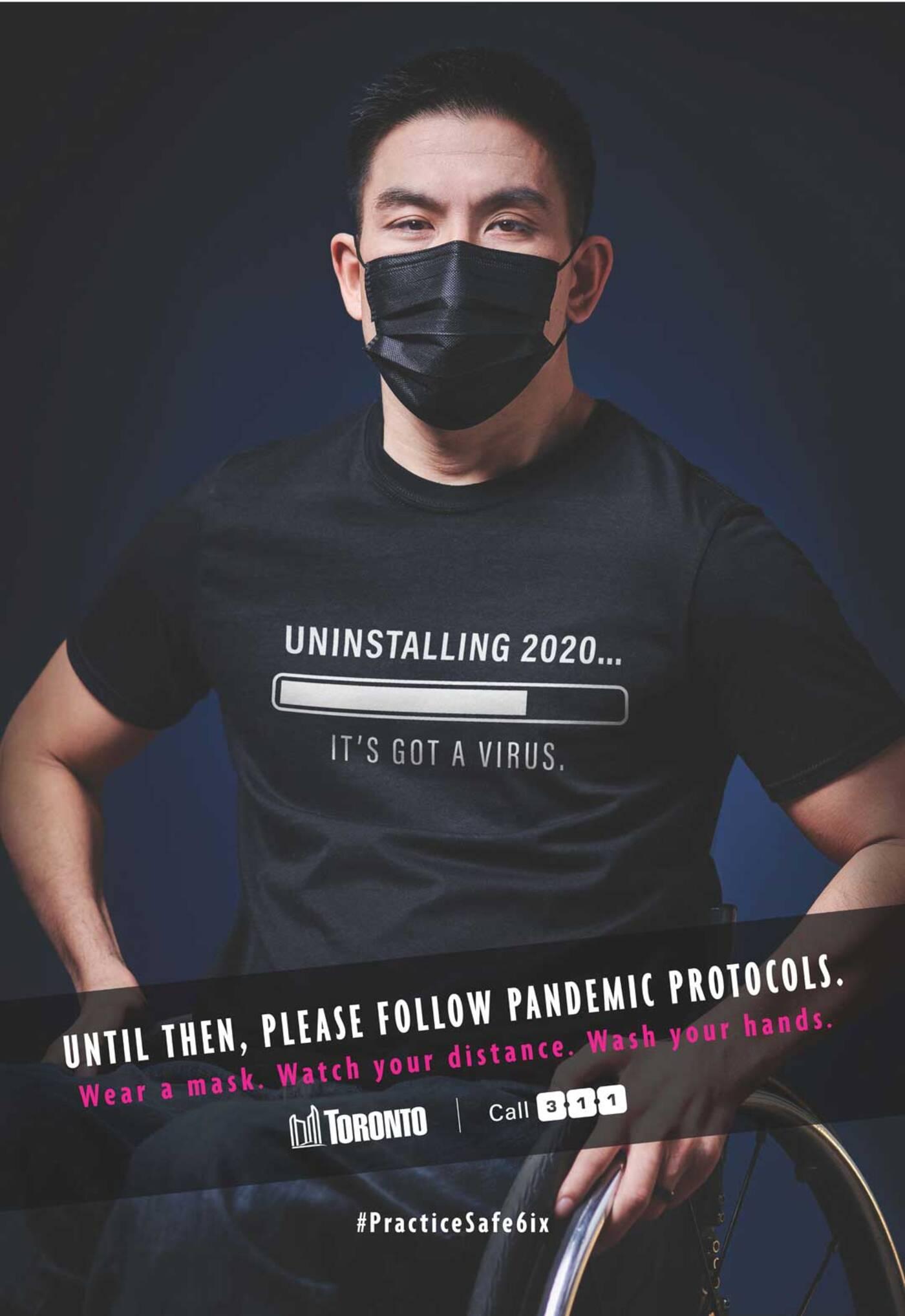 pandemic fatigue toronto