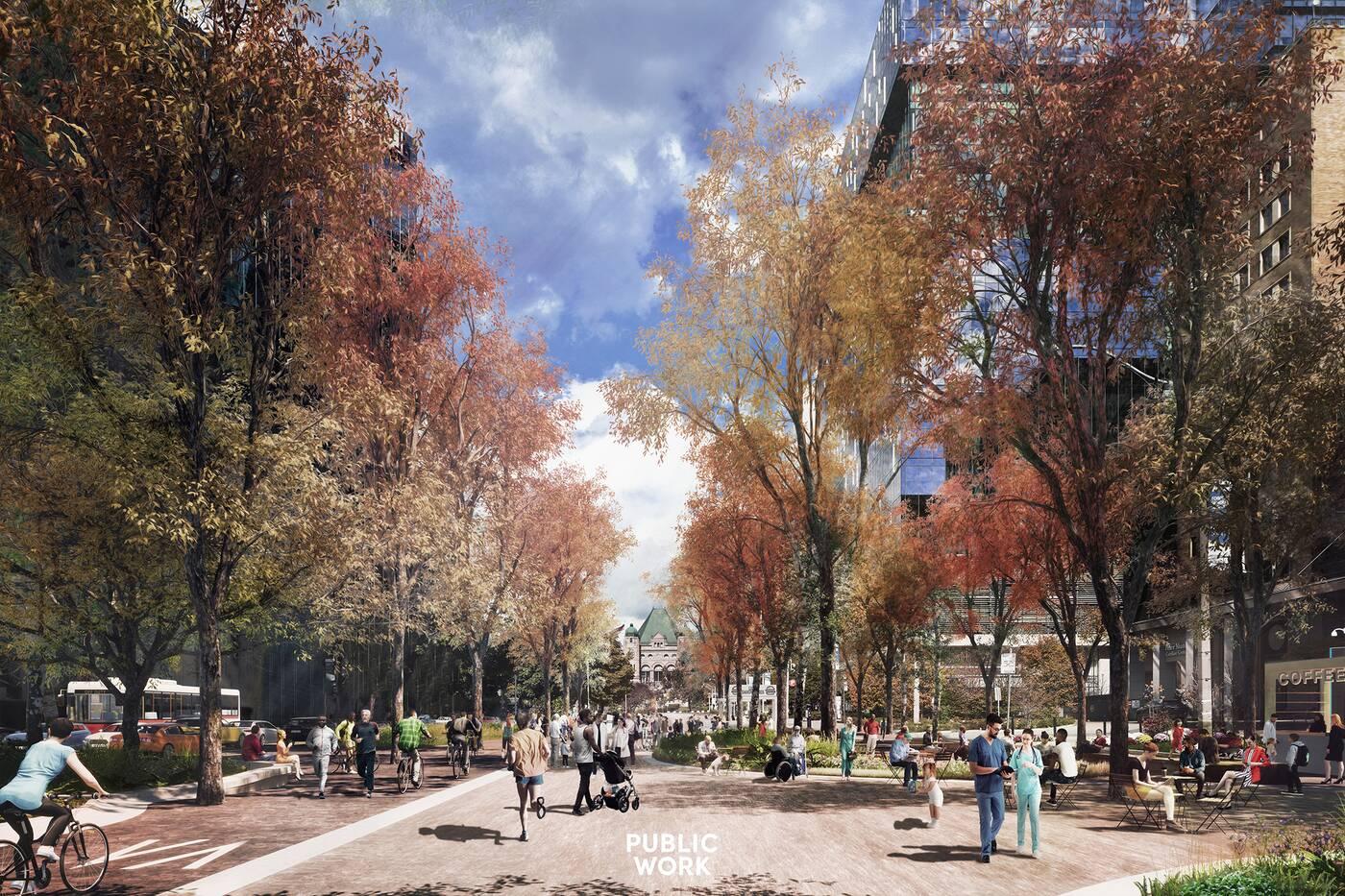 university park toronto