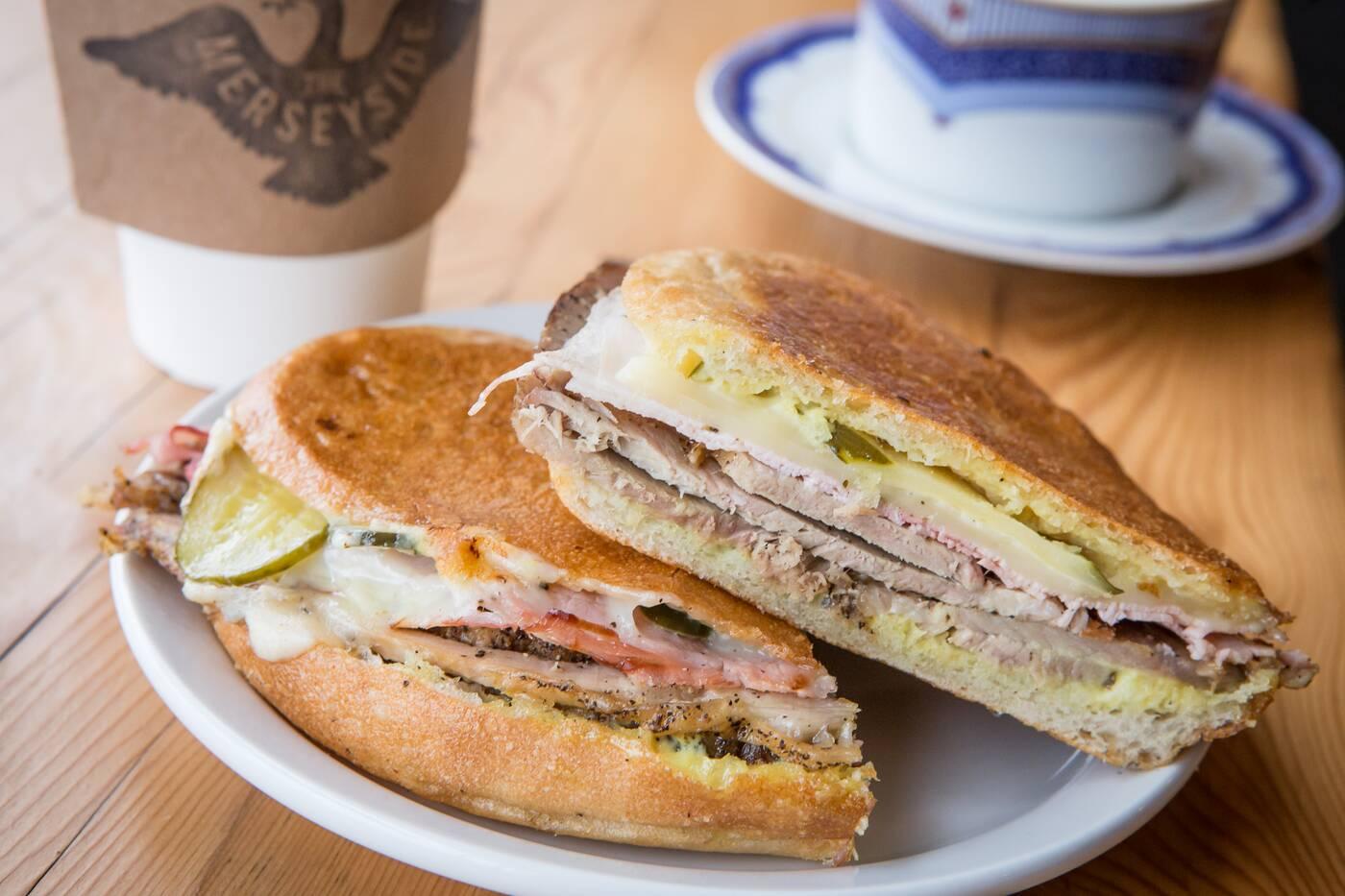 Cuban Sandwich Toronto