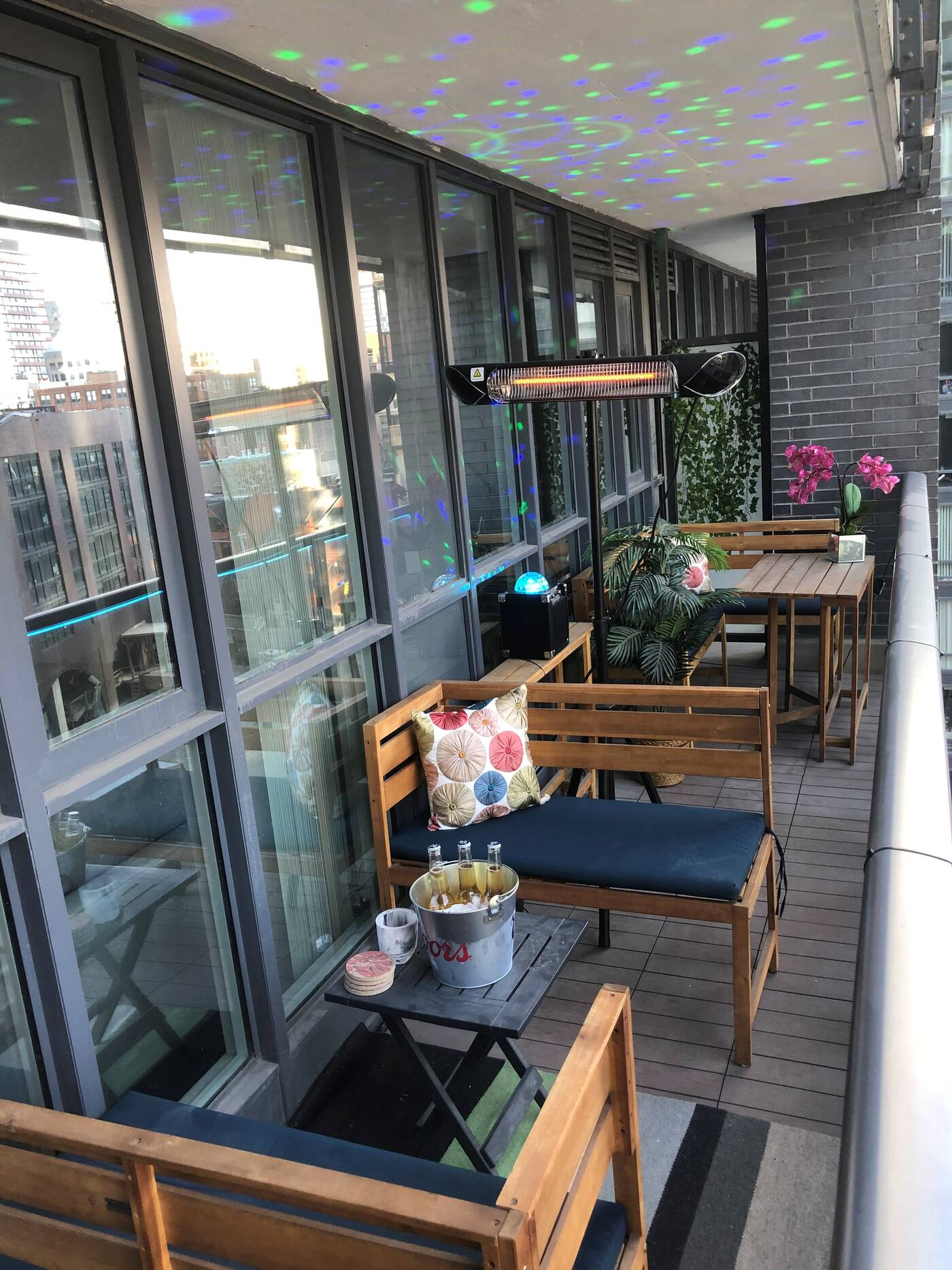 toronto patio