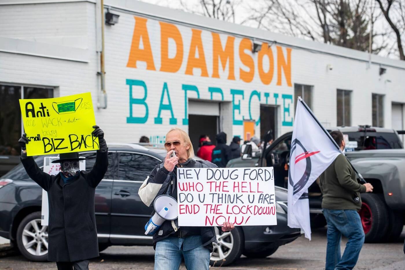 adamson bbq etobicoke