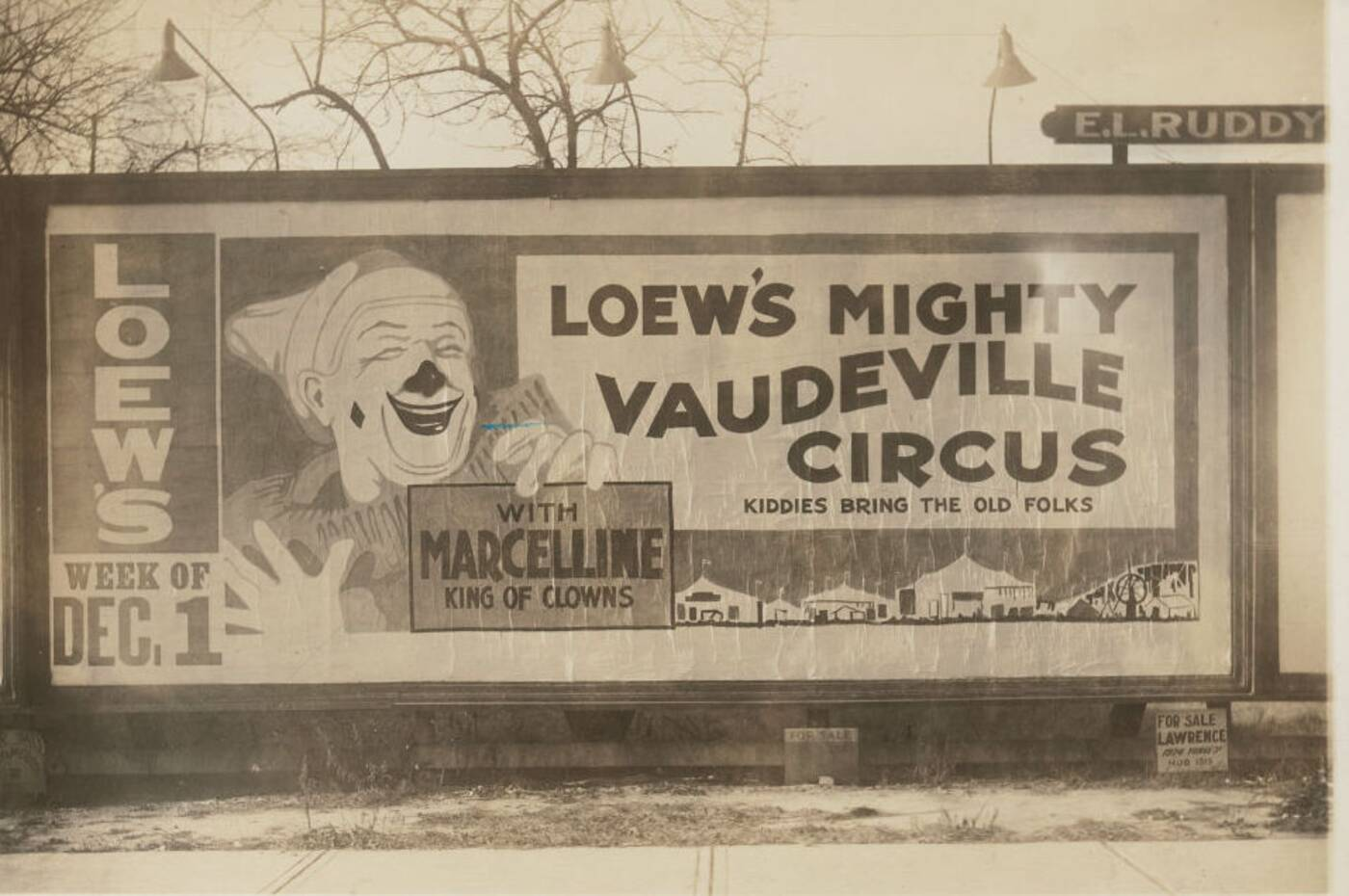 circus riot toronto