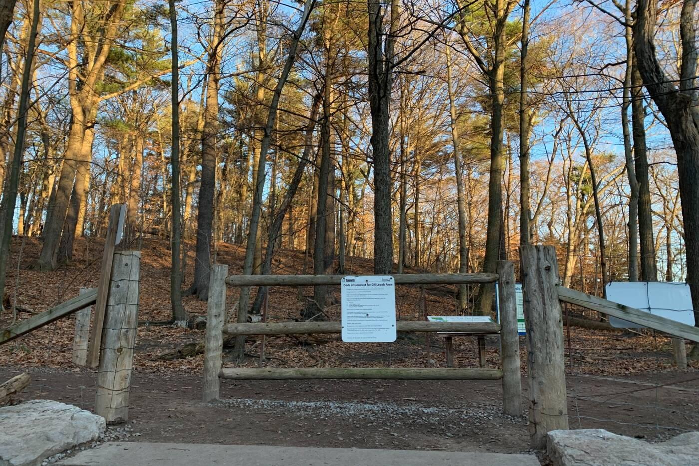 sherwood park toronto